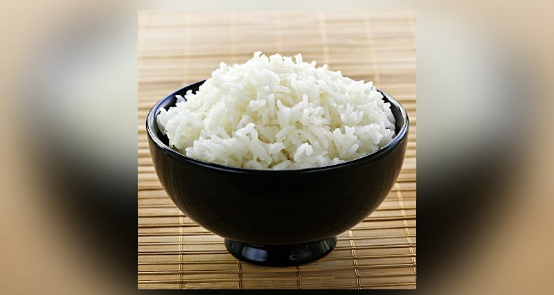 HOW TO USE RICE FOR A GLOWING SKIN