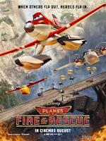 Thế giới máy bay 2: Anh hùng và biển lửa