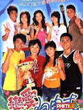 Phim Khát Vọng Tuổi Trẻ - Aqua heroes (2003)