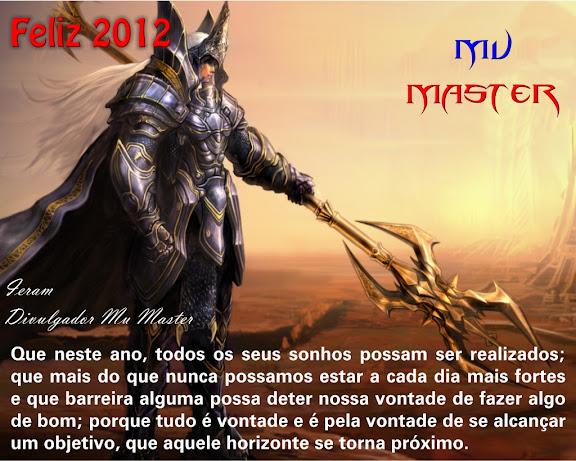 MU Master Season 6 2012