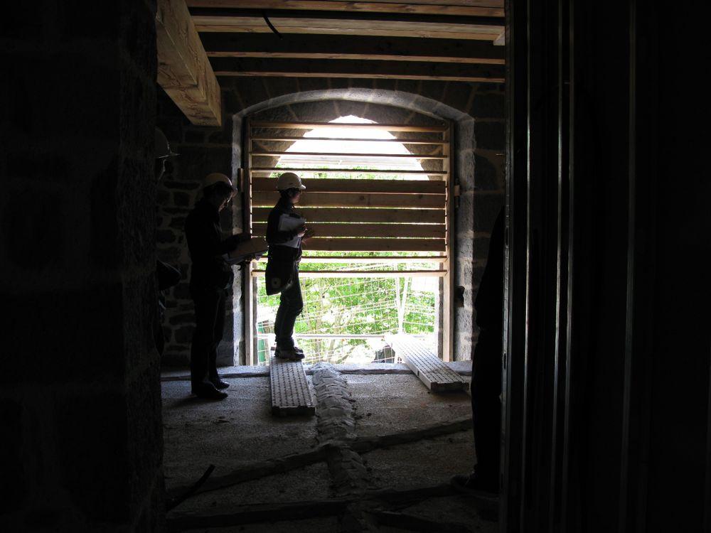 Reconstruccion Torre de Uriz - IMG_1386.JPG