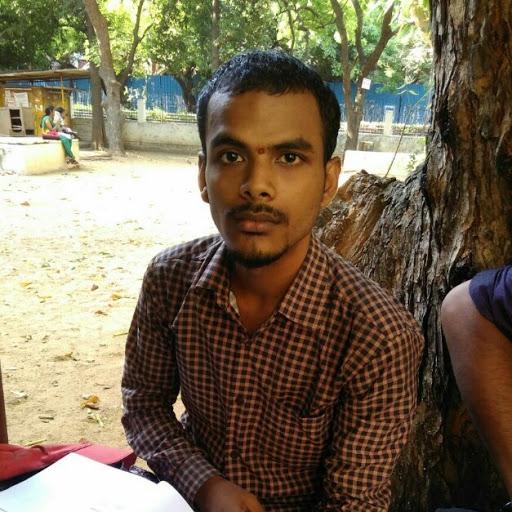 Venkatramanan Srinivasan Photo 3