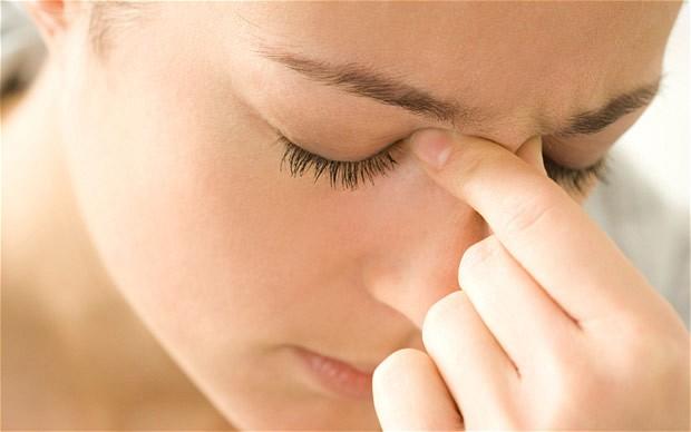 Apakah Infeksi Sinusitis Menular?