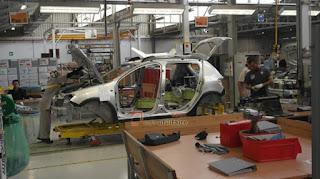 l'Usine Renault en Algérie est en avance dans ses objectifs de production