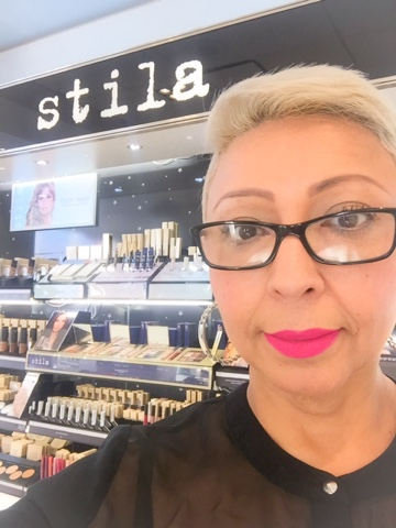 Stila BELLA stay all day liquid lipstick