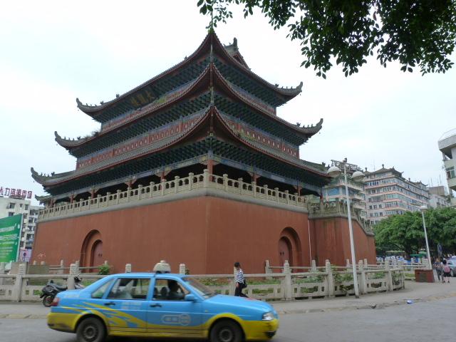 CHINE.SICHUAN.YIBIN, et la mer de Bambous - 1sichuan%2B480.JPG