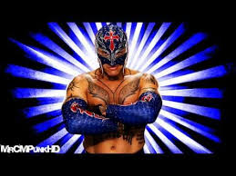 Image result for ReyMysterio finsh move