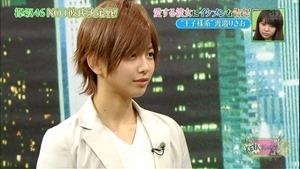 170110 KEYABINGO!2【祝!シーズン2開幕!理想の彼氏No.1決定戦!!】.ts - 00333