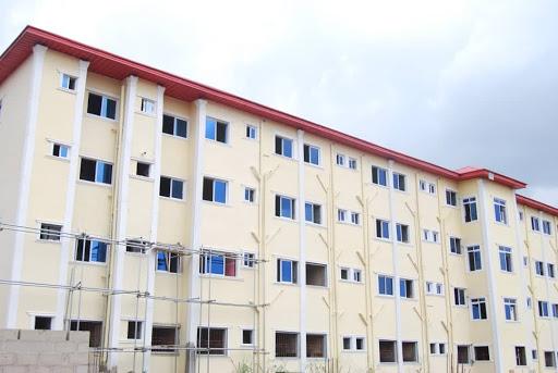 New Hostel Now Renting Around IMSU (See Details)
