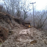Βροχοπτώσεις 1-2-2015