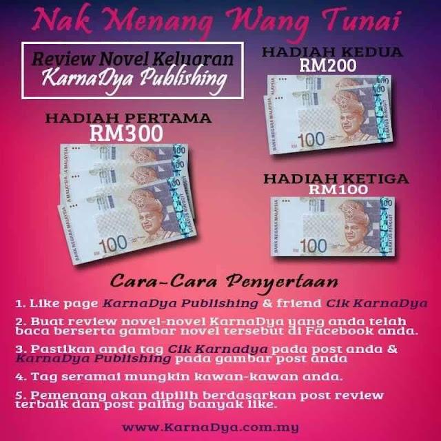 Beli Buku Di KarnaDya Publishing