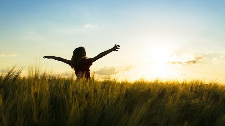 Điều bí ẩn giản dị của hạnh phúc