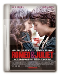 Romeu e Julieta – BDRip AVI Dual Áudio + RMVB Dublado