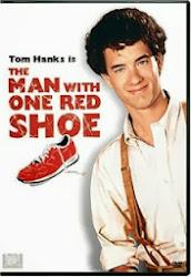 The Man With One Red Shoe - Người đàn ông đi đôi giày đỏ