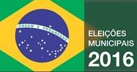 eleições municipais 2016