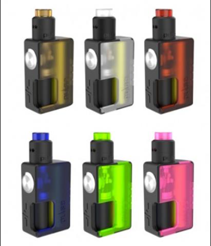 dfgrtertrg thumb%255B2%255D - 【海外】「Aleader Beret Squonk Bottle for Mech Mod」「Vpdam Leon 18650 BFメカBOXMOD」「Wake RTA」「VGME 18650/20700/21700 BFメカMOD」