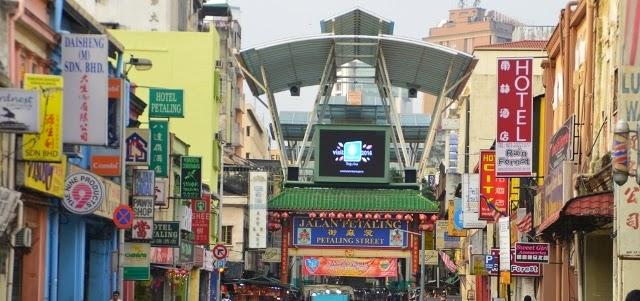 Pataling Street