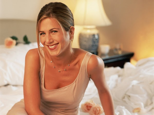 Jennifer Aniston:wallpaper0