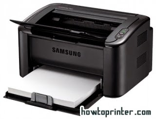 guide adjust counter Samsung ml 1665k printer