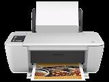 Télécharger Pilote Imprimante HP Deskjet 2548