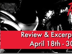 Spotlight: Ride Hard (Raven Riders MC #1) by Laura Kaye + Excerpt and GIVEAWAY