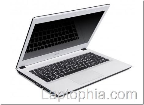 Harga Spesifikasi Acer Aspire E5-573-5005U
