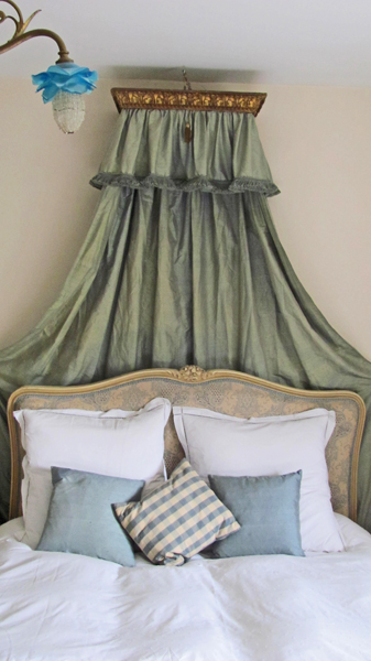 treasures from a french attic new uses for old finds. Black Bedroom Furniture Sets. Home Design Ideas