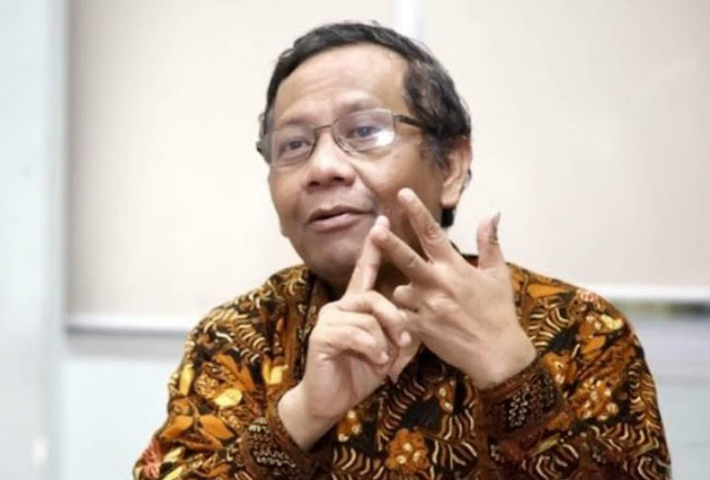Ramai Bahas RUU HIP, Mahmud MD Tegaskan Pelarangan Komunisme di Indonesia Sudah Final