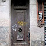 The Door. Madrid