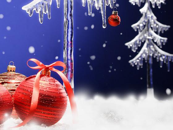besplatne Božićne pozadine za desktop 1280x960 free download čestitke blagdani Merry Christmas kuglice za bor