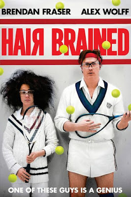 HairBrained (2013) BluRay 720p HD Watch Online, Download Full Movie For Free