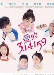 Love and π Taiwan Drama