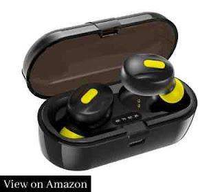 WeCool Moonwalk Mini TWS Earbuds