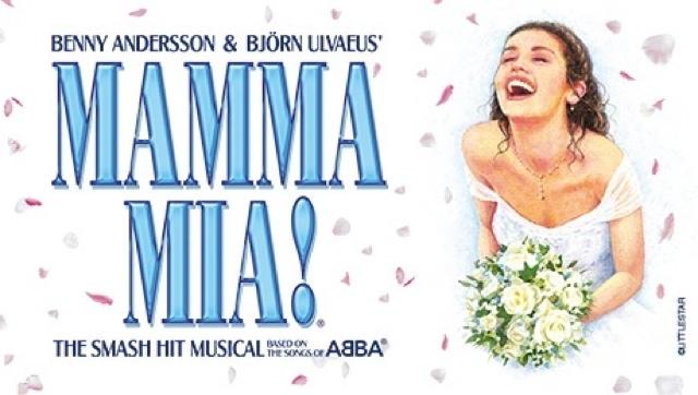 Theatre Review: Mamma Mia - Edinburgh Playhouse ✭✭✭✭✭