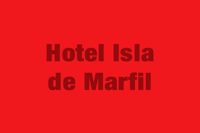 Hotel Isla de Marfil es Partner de la Alianza Tarjeta al 10% Efectiva