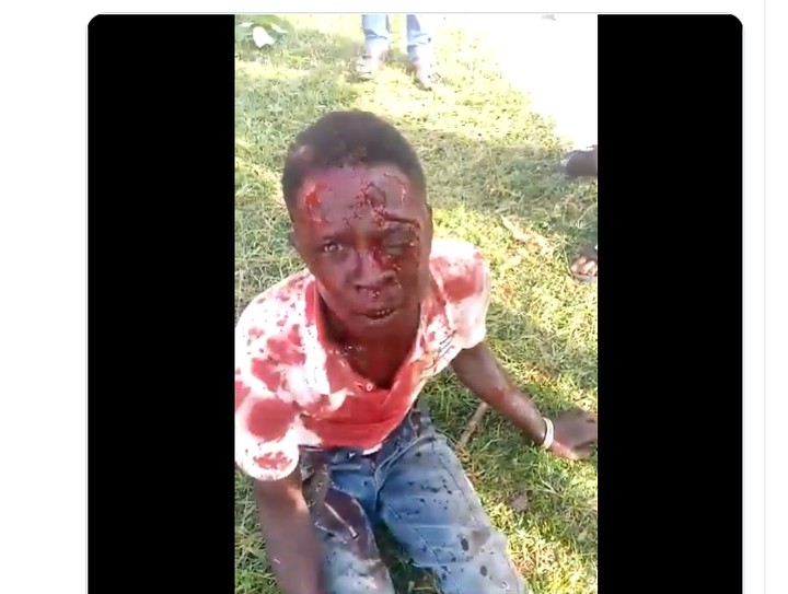 We Were Given N500 To Attack Protesters - Jos Hoodlum Confesses