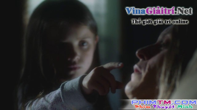 Xem Phim Truy Tìm Sự Thật 1 - Outcast Season 1 - phimtm.com - Ảnh 2