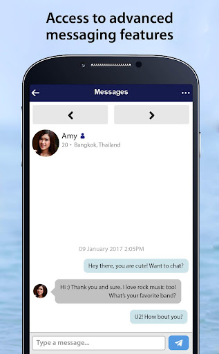 ThaiCupid - Thai Dating App 2.1.6.1561 screenshots 4