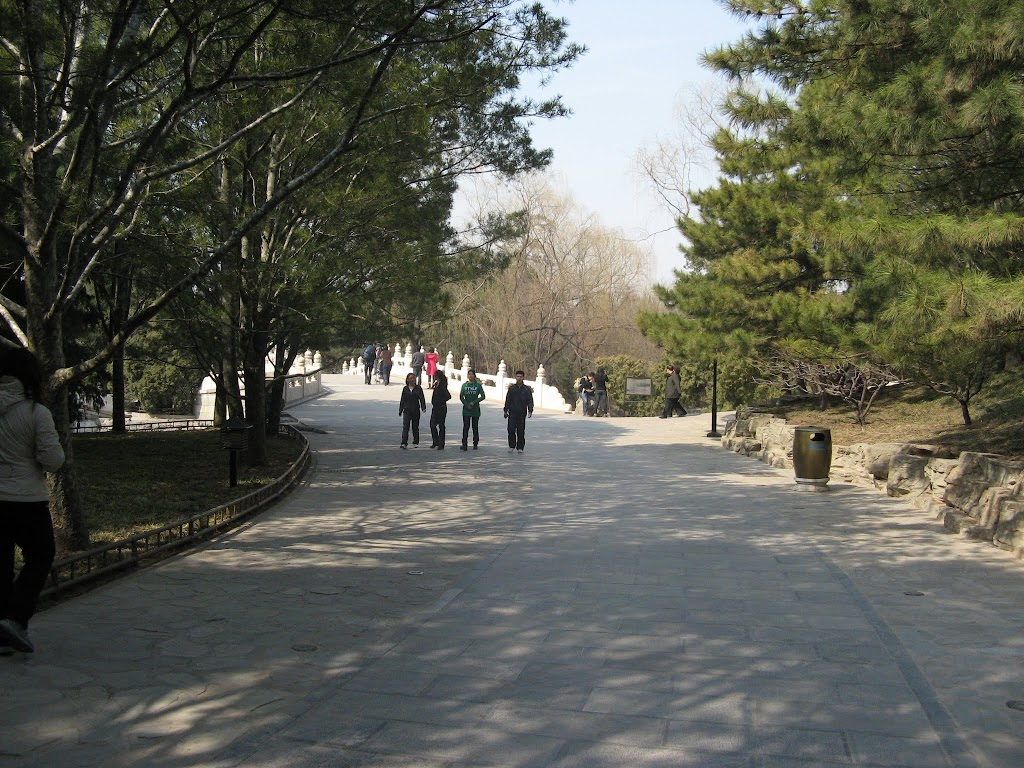 4600The Summer Palace