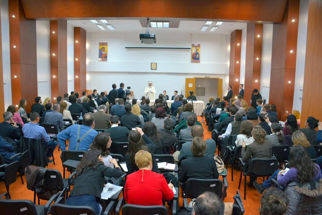 Intrunirea Nationala a Asociatiei Parinti pentru ora de Religie 1188