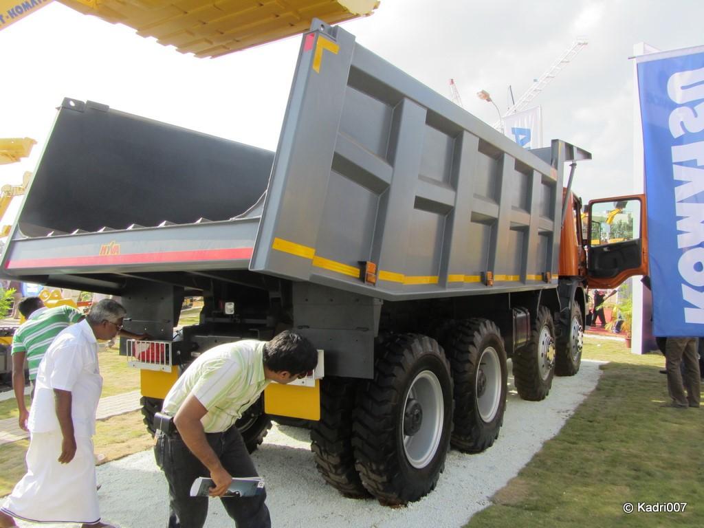 Scania India - Yeshwanth Live