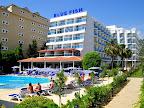 Фото 2 Blue Fish Hotel