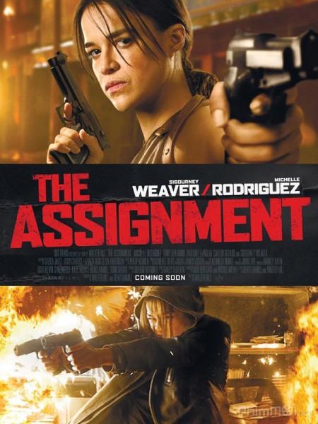 The Assignment - Sát Thủ Báo Thù
