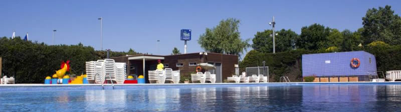 Camping & Bungalows La Pineda
