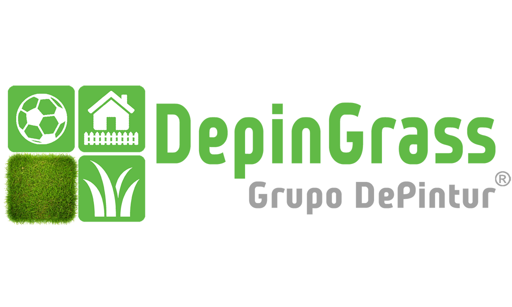 DepinGrass - Césped artificial