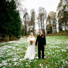 Wedding photographer Artem Isaev (MLSfoto). Photo of 16.02.2016