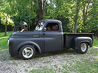 1953 Dodge Pick Up Street Rod