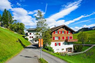 Stoos - Suíça - 2015