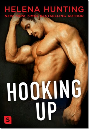 Review: Hooking Up by Helena Hunting | About That Story