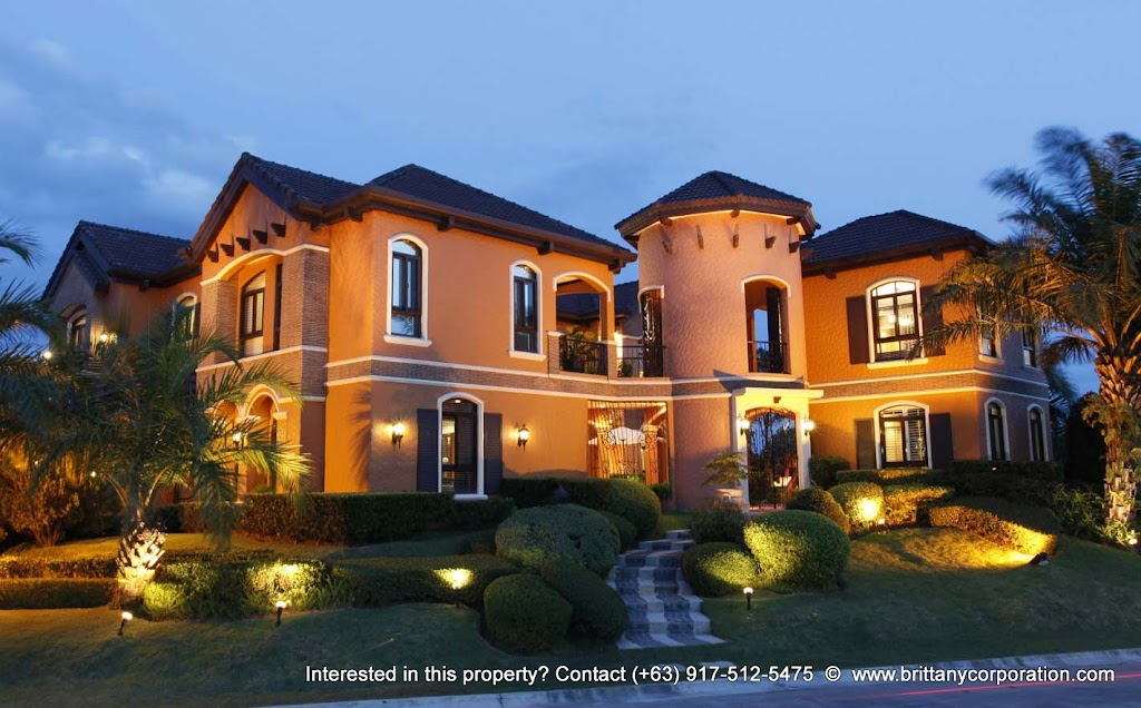 Da Vinci - Portofino Alabang Luxury House for Sale in Exclusive Gated Community - Daang Hari & PORTOFINO ALABANG - DA VINCI | Luxury House for Sale Daang Hari ... azcodes.com